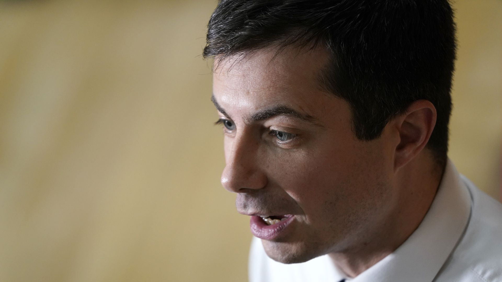 Buttigieg releases list of top campaign fundraisers