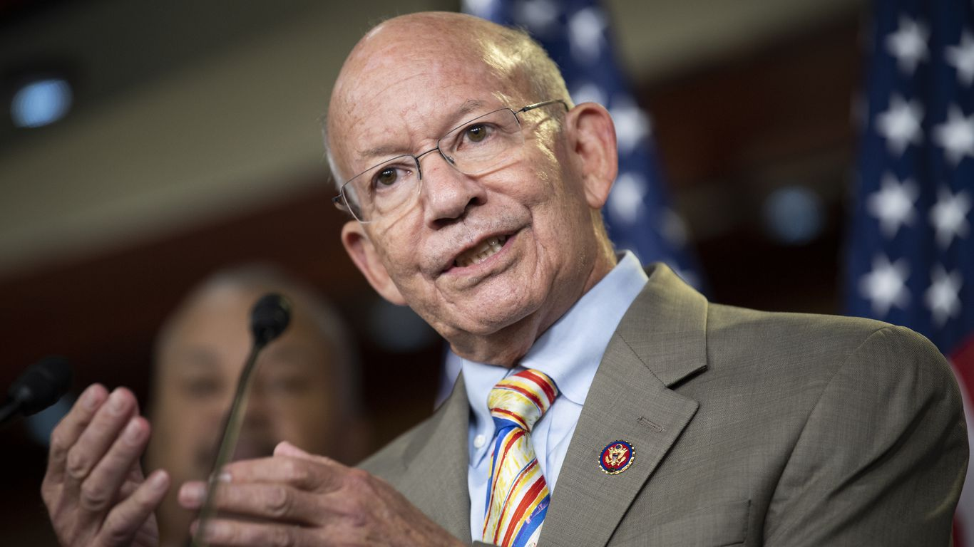 Progressive House Democrats threaten bipartisan infrastructure deal thumbnail