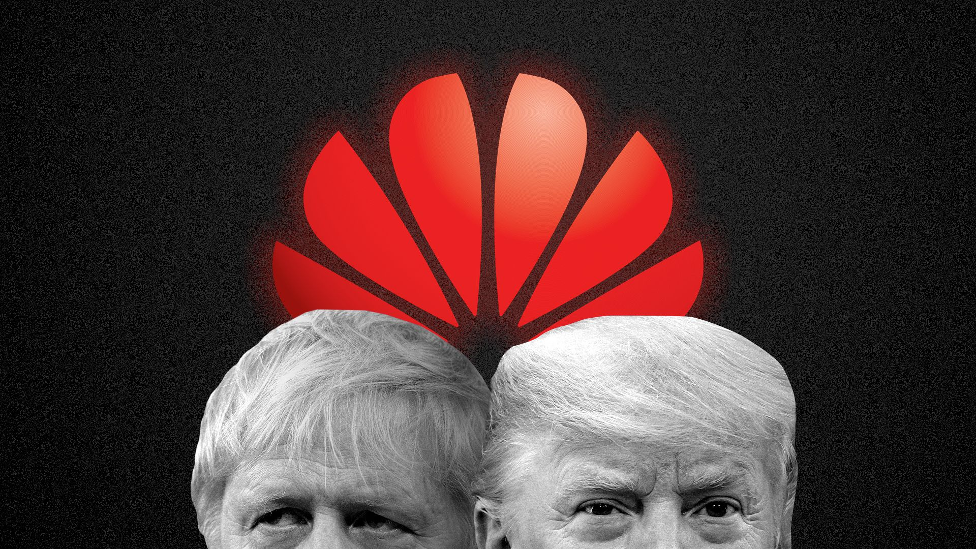 Huawei threatens America's closest relationship