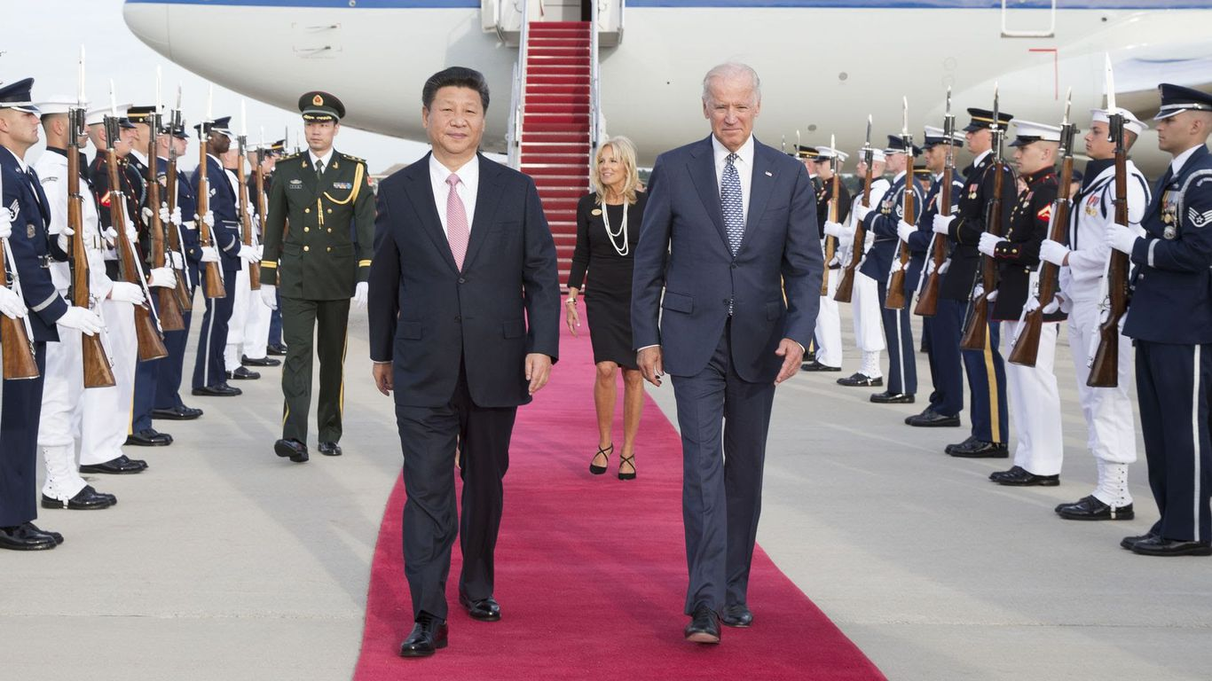 What China thinks of Biden thumbnail