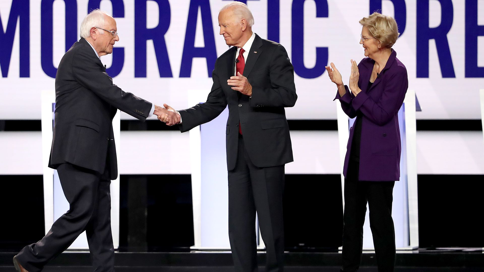 First Time Home Buyer Grant Ohio 2020.2020 Democratic Presidential Candidates Talk Abortion Big