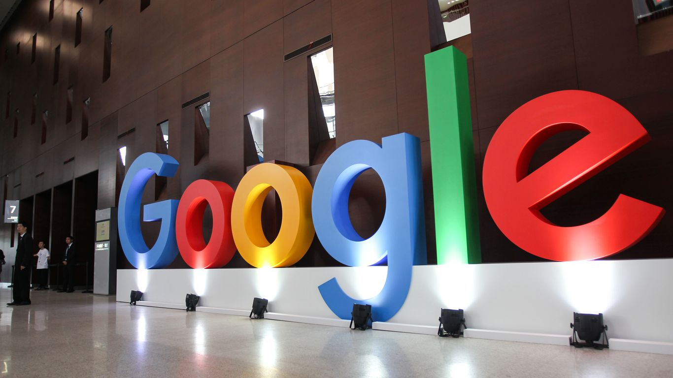 Google fires another AI ethics leader thumbnail