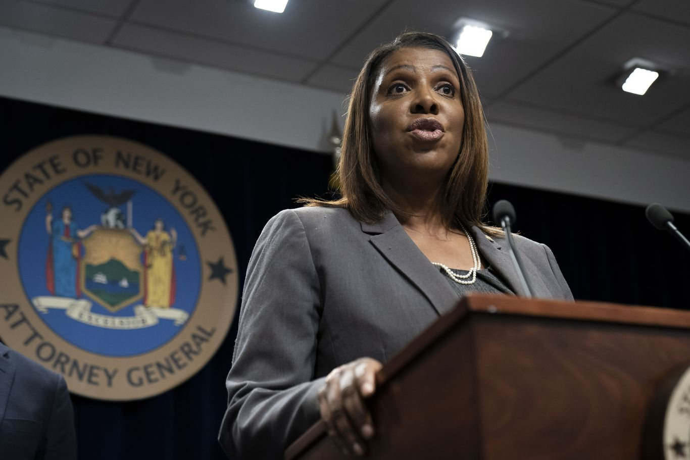 New York attorney general will release body cam footage in police shootings