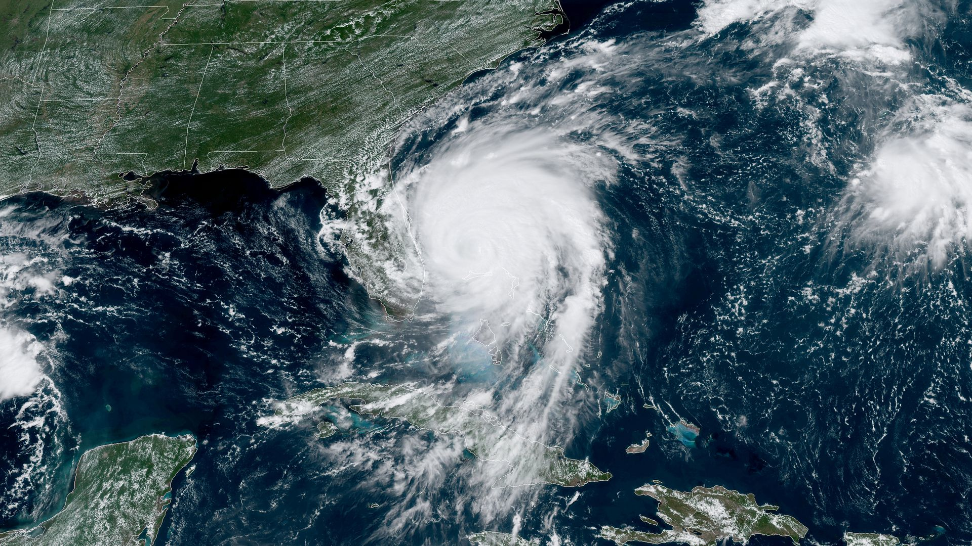 2019's big storms cost the U.S. an estimated $22 billion