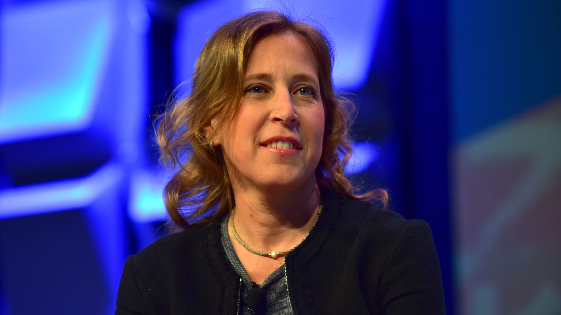 YouTube CEO Susan Wojcicki, speaking at SXSW 2018