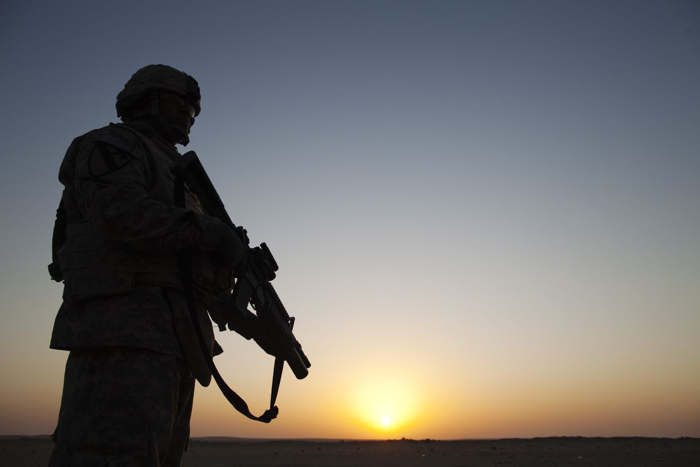 U.S. to withdraw more than 2,000 troops from Iraq thumbnail