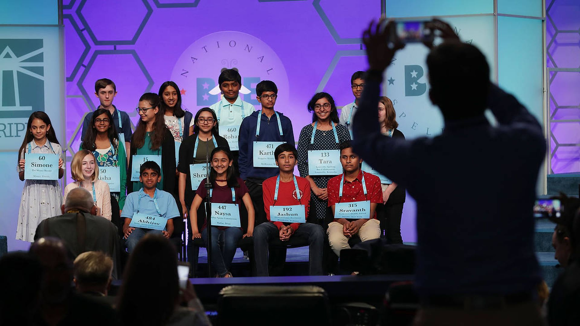National Spelling Bee introduces pay-to-play option to qualify