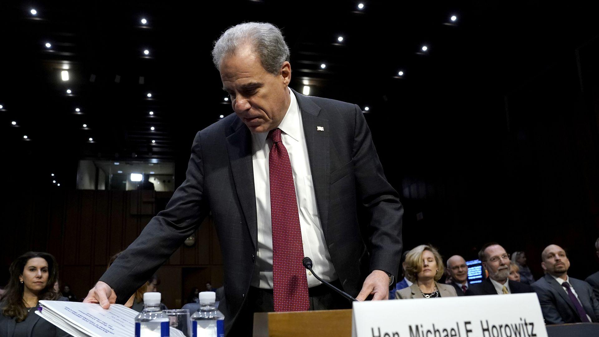 Michael Horowitz