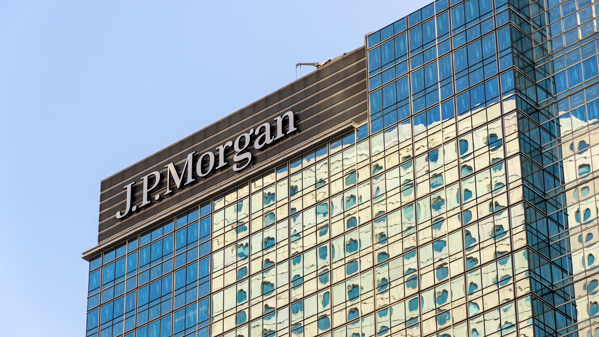 JPMorgan Chase unveils second-chance hiring policy