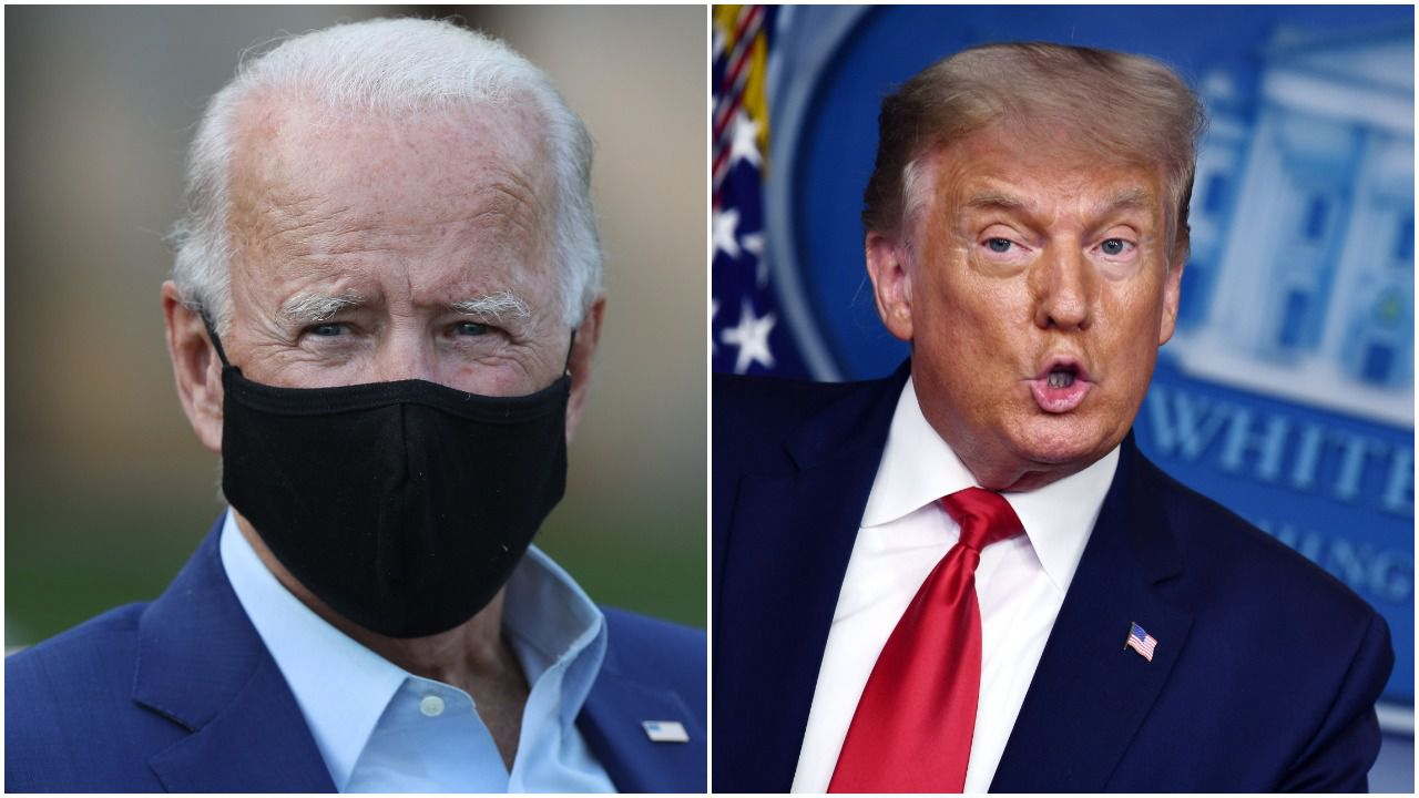 Microsoft: Trump and Biden's campaigns were targeted by hackers in Iran, China this year thumbnail