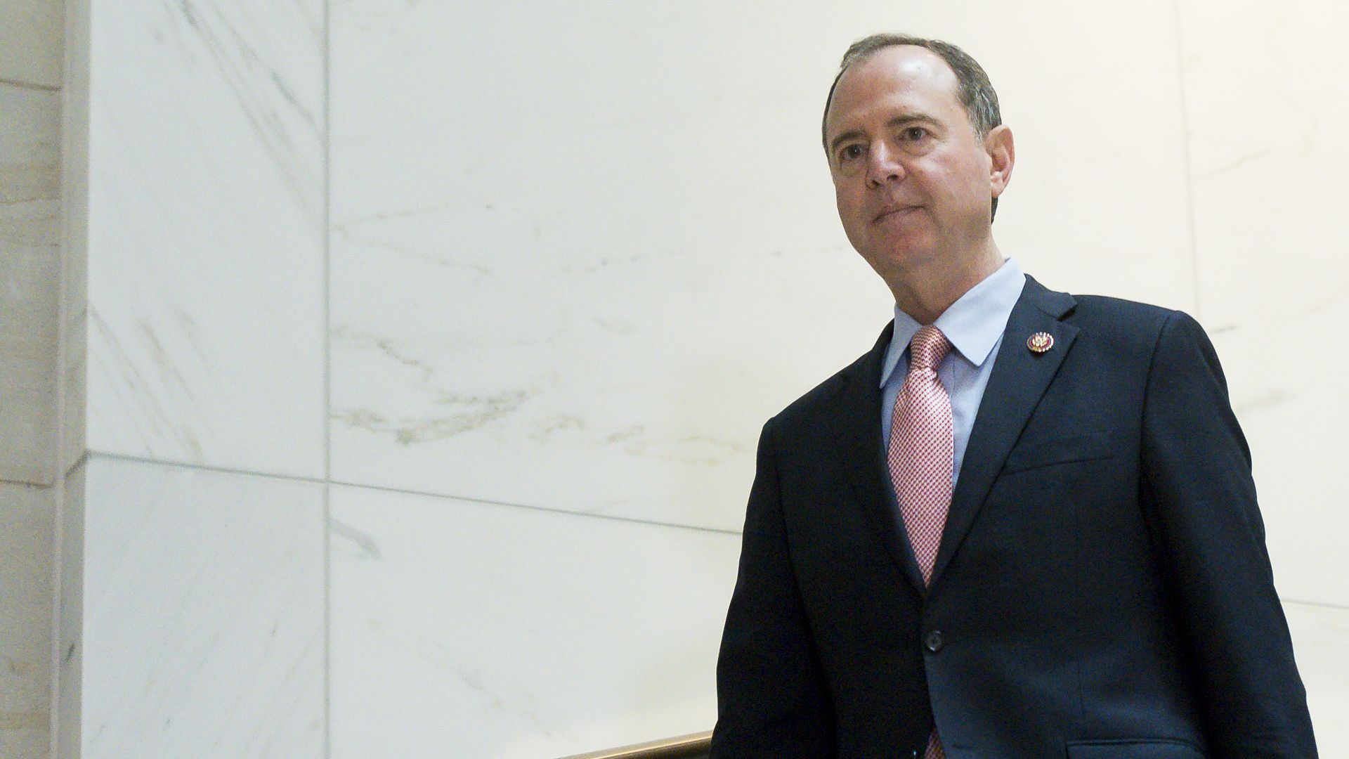 Adam Schiff says whistleblower may not need to testify in Ukraine investigation