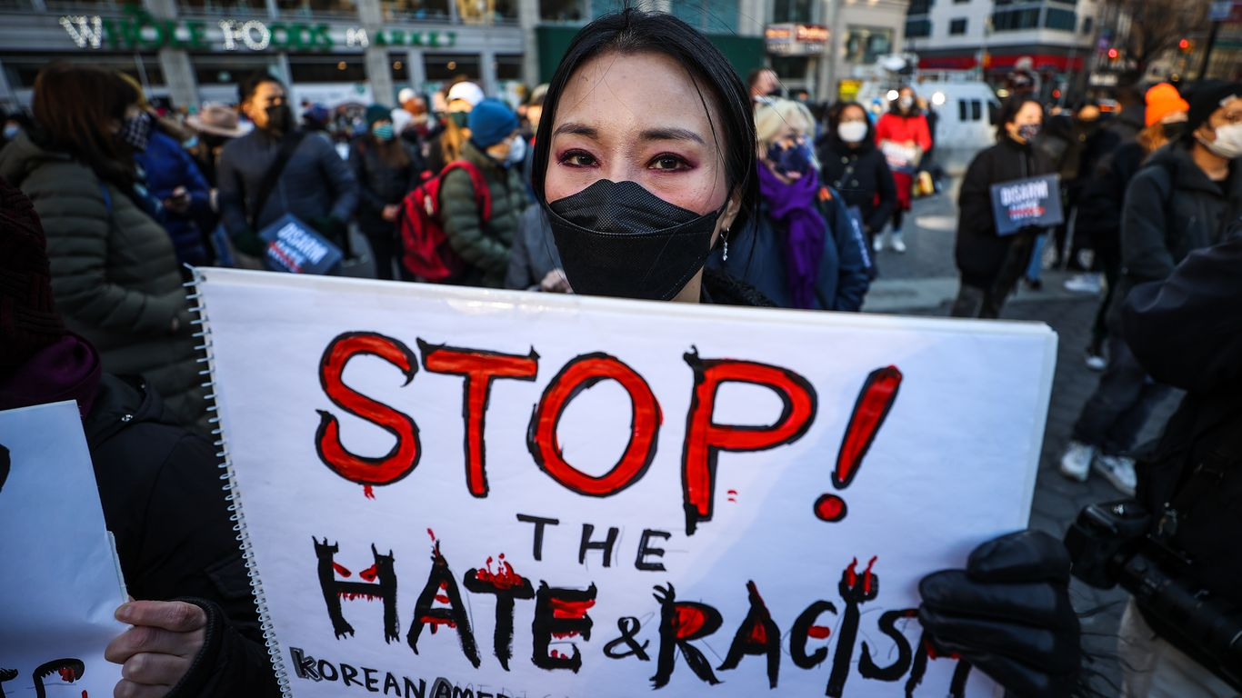 Why attacks against the AAPI community are difficult to prosecute as hate crimes thumbnail