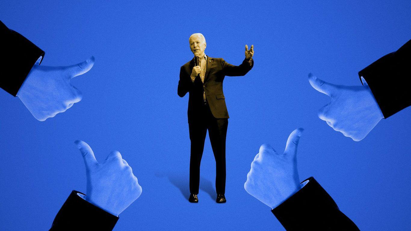 The contrarian case that Biden would help oil companies in the near-term thumbnail