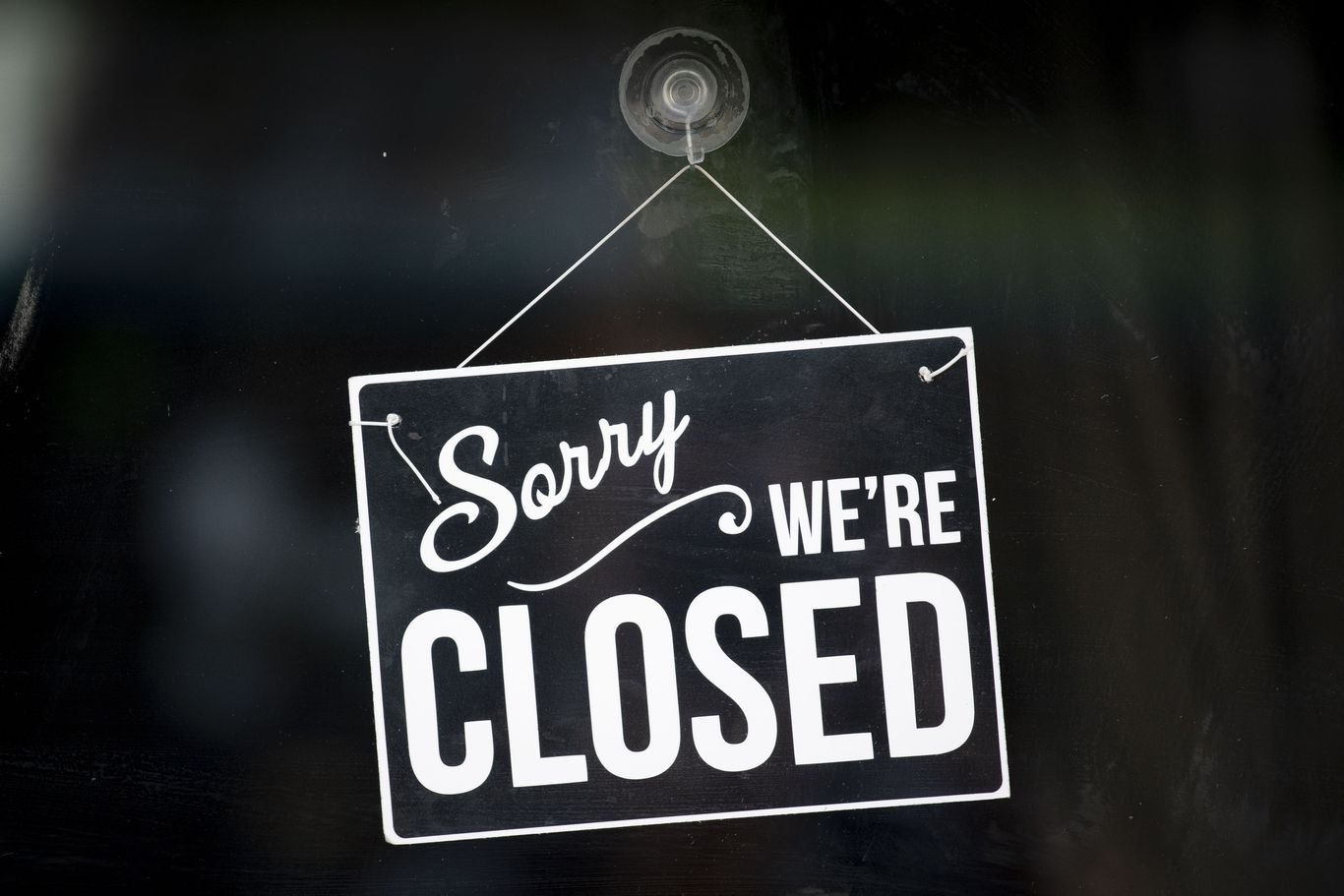 Small businesses are losing confidence in their survival as federal relief runs dry thumbnail