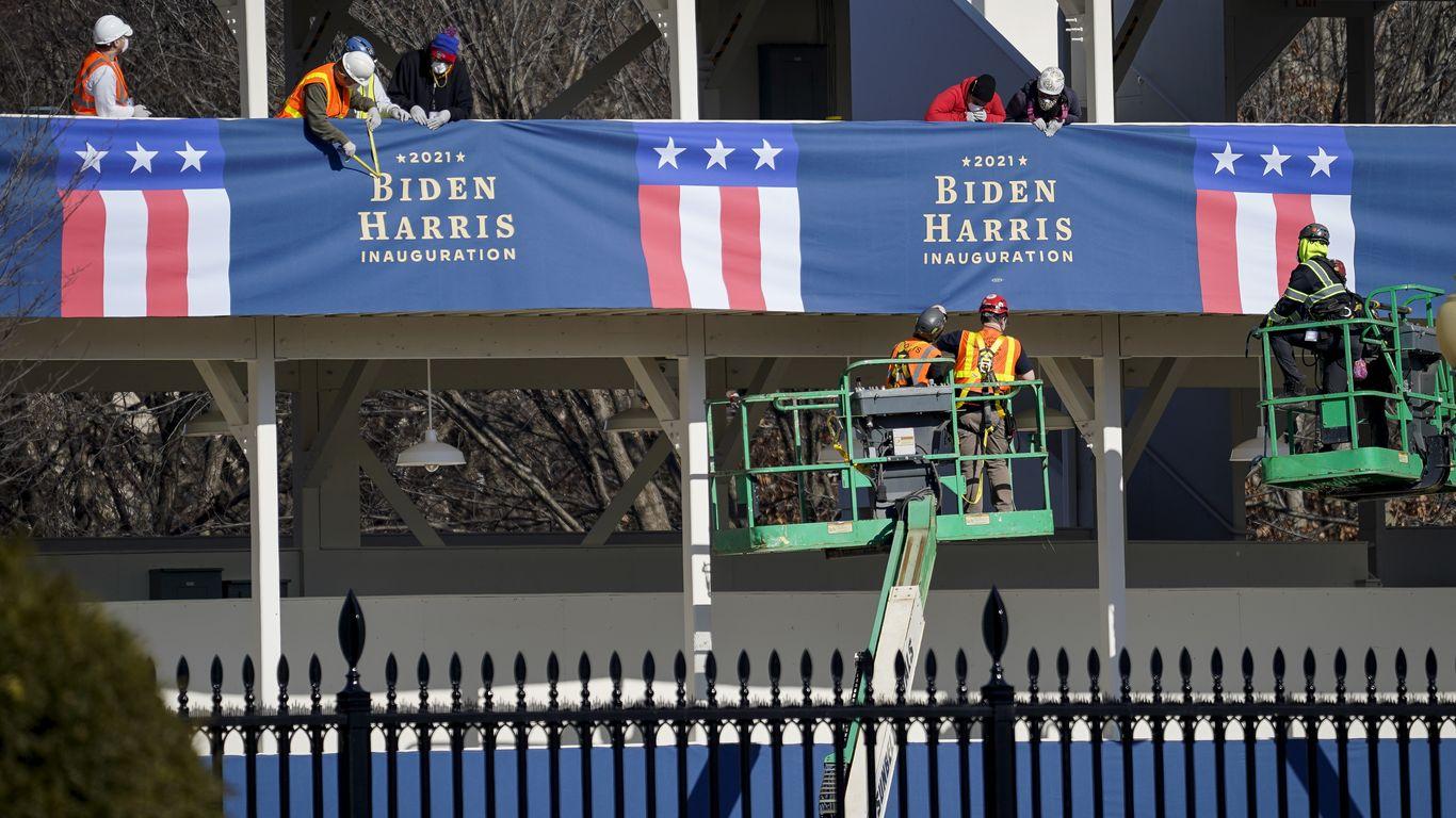 Joe Biden will seek nearly $2 trillion in COVID relief spending thumbnail