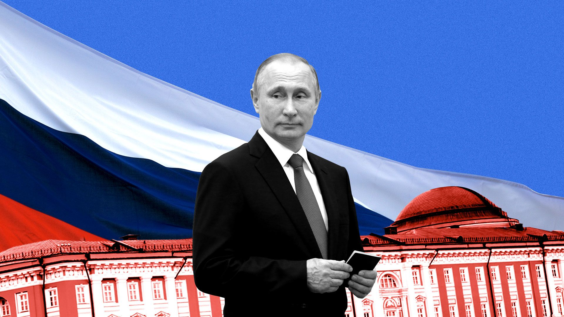"""6. Exporting Putinism: """"Liberalism is over"""""""