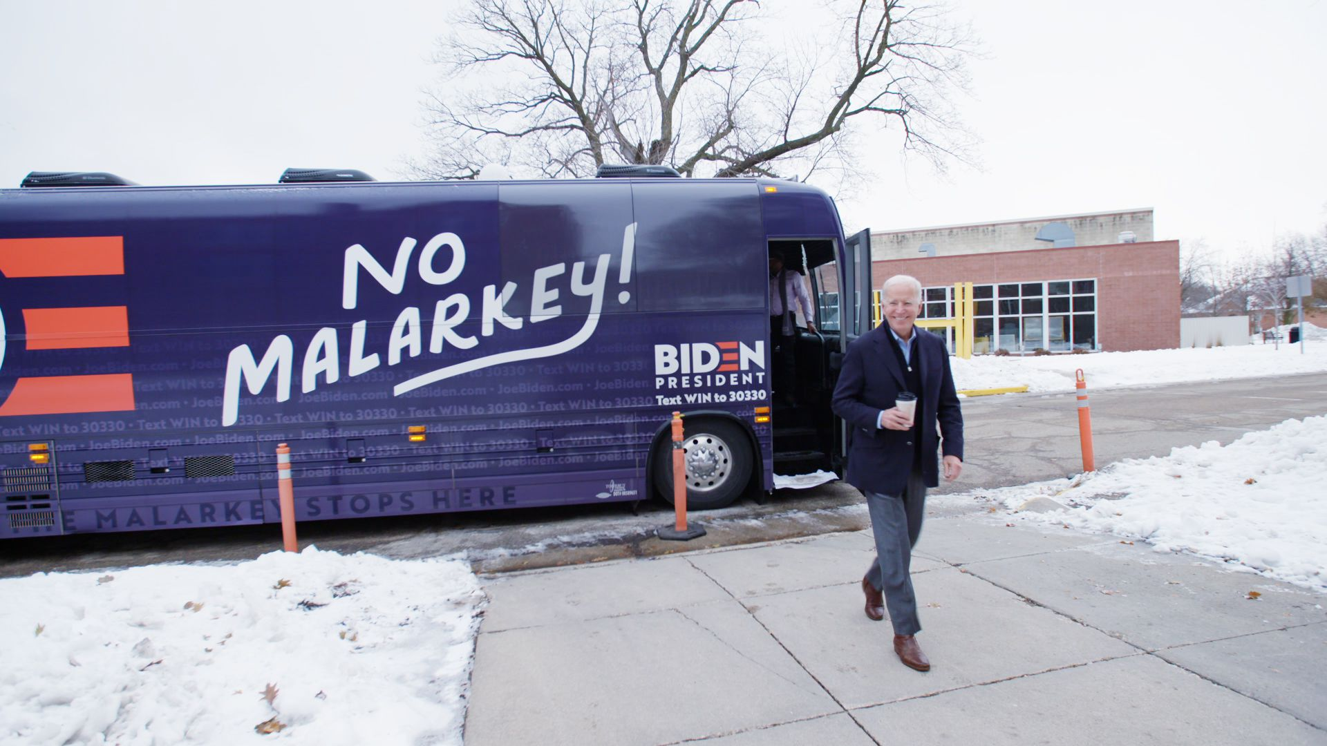 How rural Iowa defines electability and what that means for Joe Biden