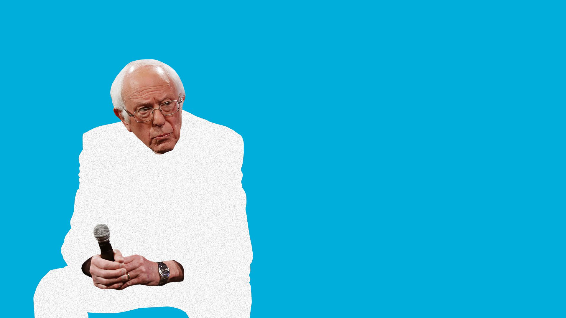 Bernie Sanders' pipe dreams - Axios