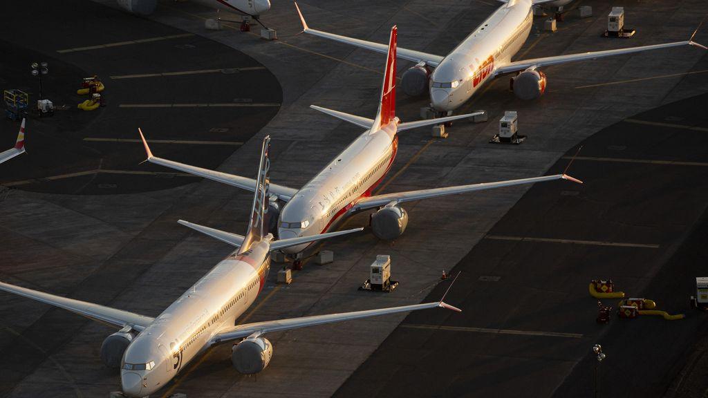 """Resultado de imagen para Boeing 737 MAX seattle"""""""