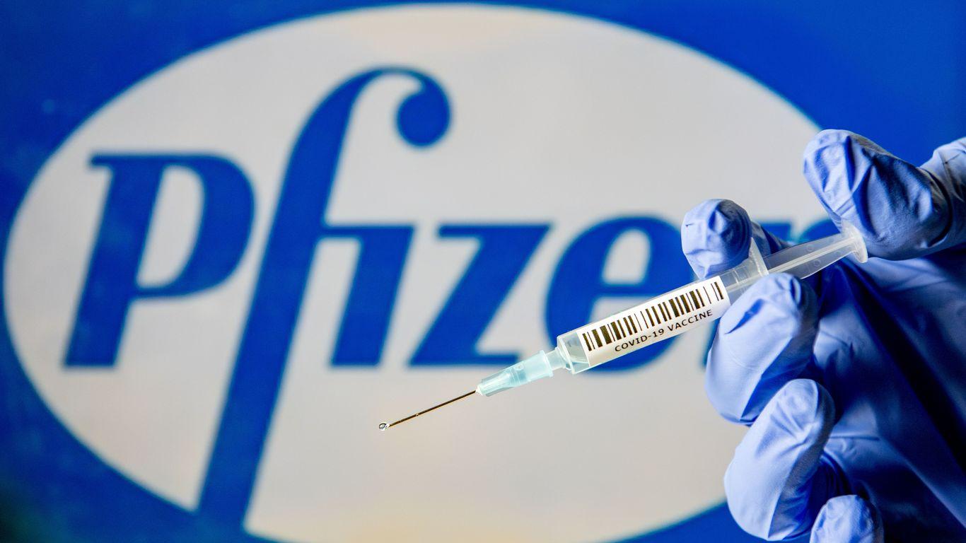 FDA authorizes Pfizer's coronavirus vaccine for emergency use thumbnail