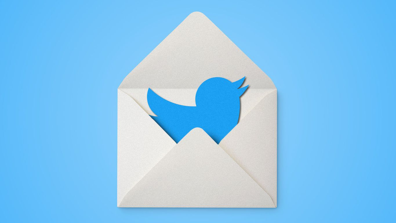 Twitter acquiring newsletter publishing company Revue