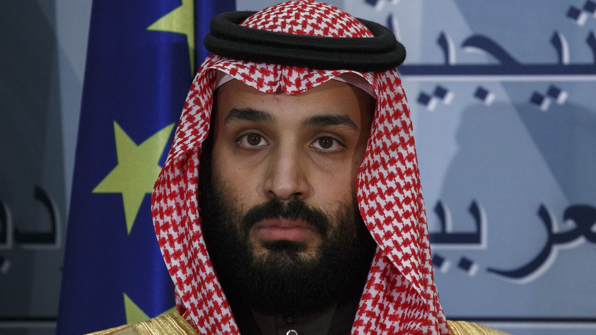 Report: Saudi officials sought to use private companies to kill enemies