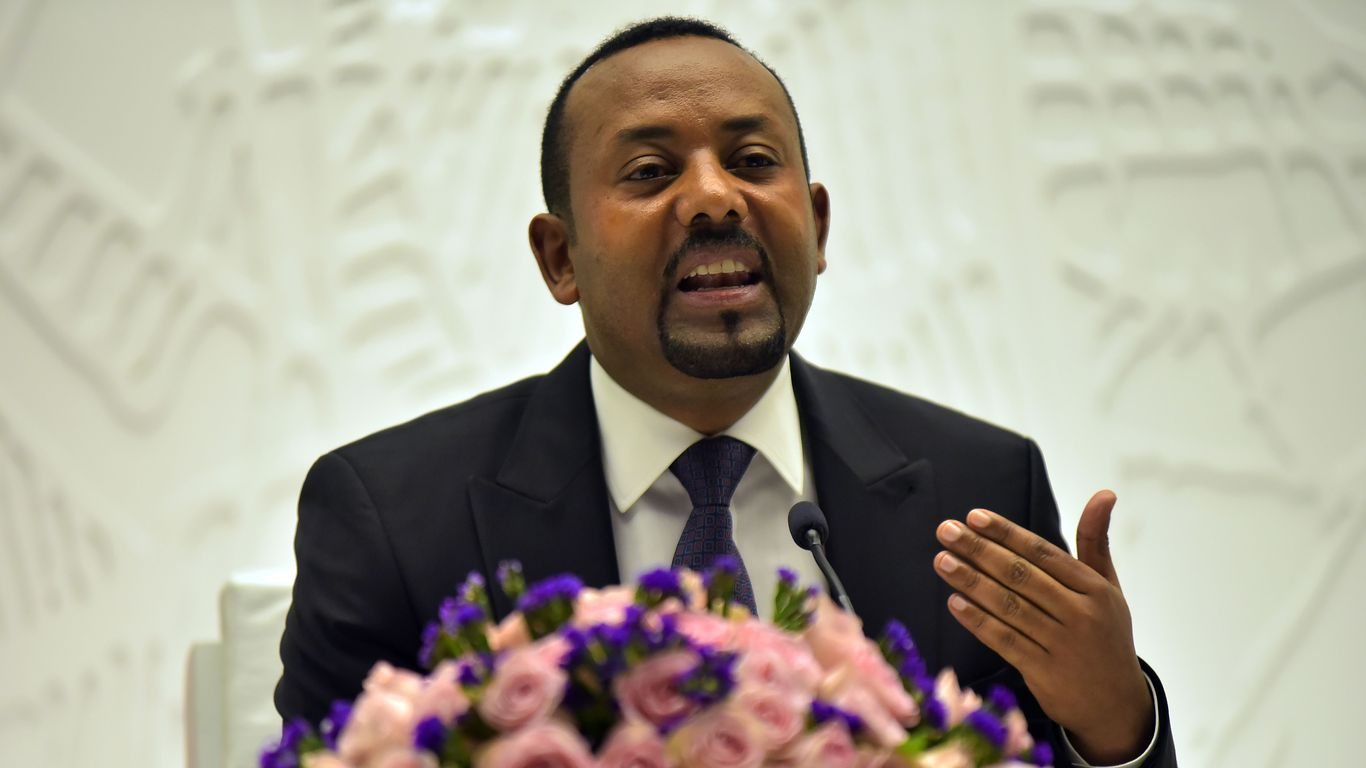 """Ethiopia PM: """"Final phase"""" of offensive in Tigray region to start"""