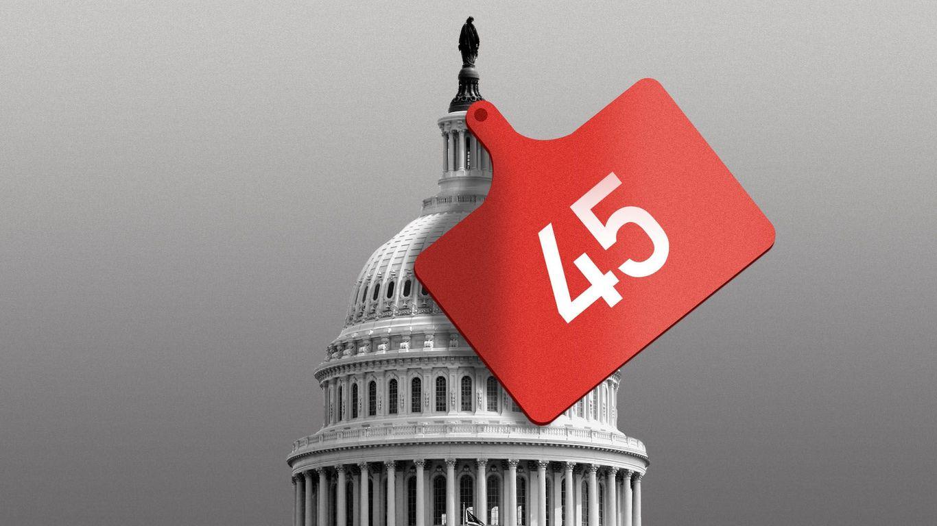 Lindsey Graham invokes Trump to sell Senate GOP on restoring earmarks thumbnail