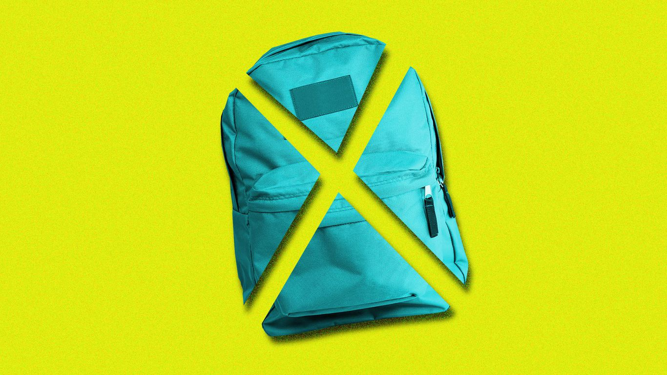 Another setback for retailers: an extinct back-to-school shopping season thumbnail