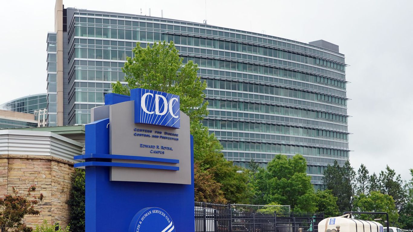 CDC says there could be 10 times more U.S. coronavirus cases than reported thumbnail