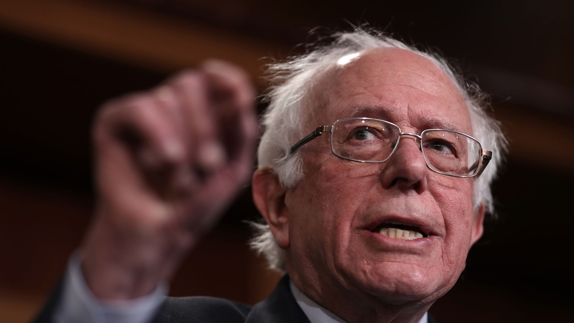 Twin Study Raises Doubts About >> Bernie Sanders Raises 5 9 Million In First 24 Hours Of 2020