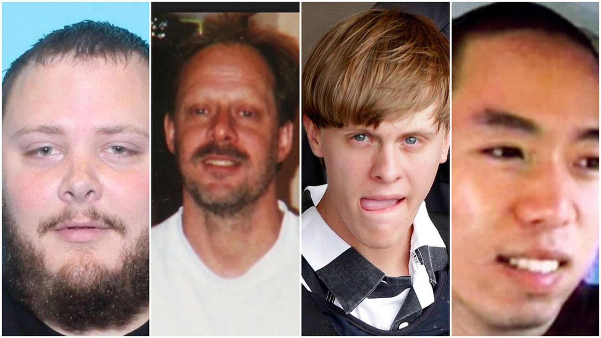 sutherland springs men Tragedy at first baptist church of sutherland springs is deadliest attack on a house of worship in us history.