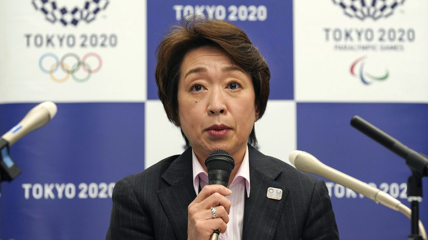 Tokyo Olympics opening ceremony director fired for past Holocaust comments