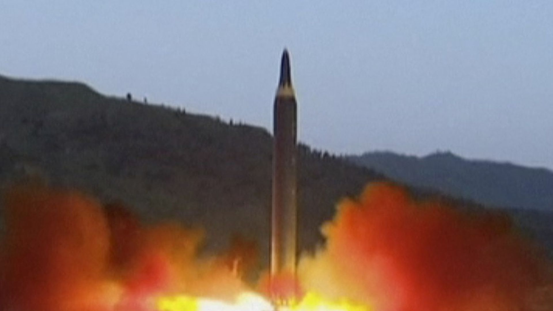 North Korea calls off Guam threat