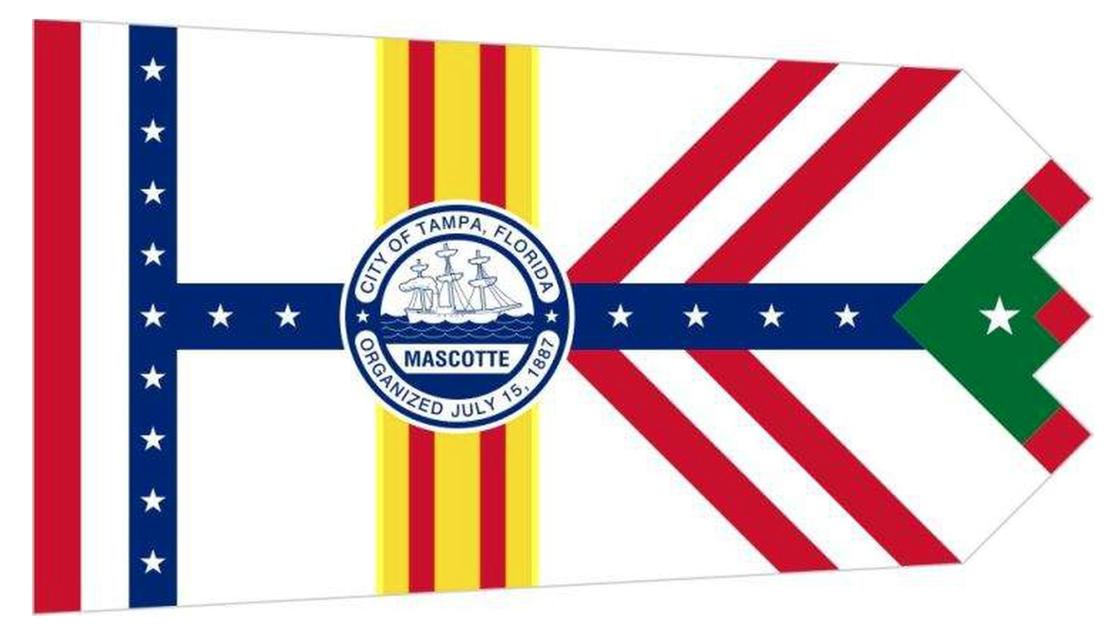 tampa flag