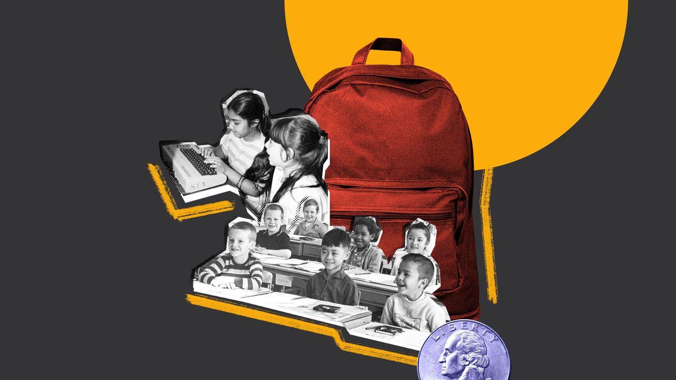 The public school funding divide
