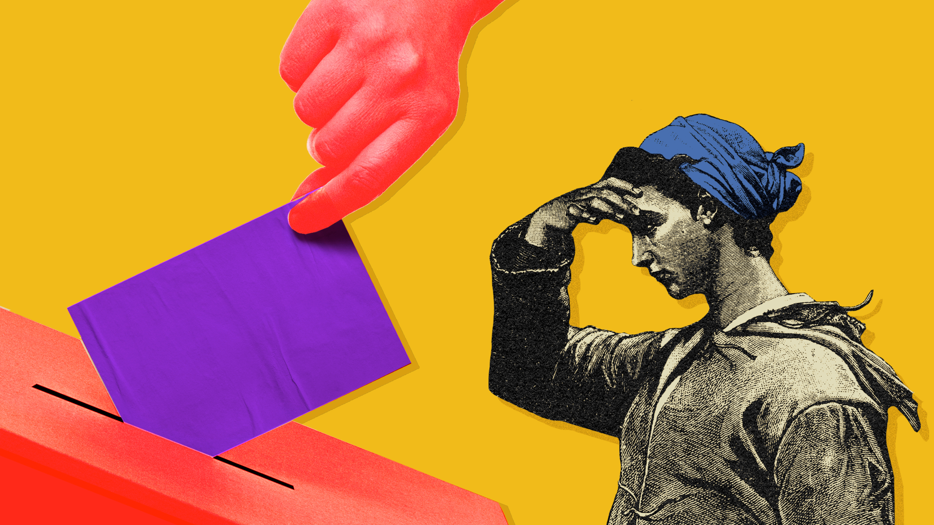 What a midterms split would mean for 2020 - Axios