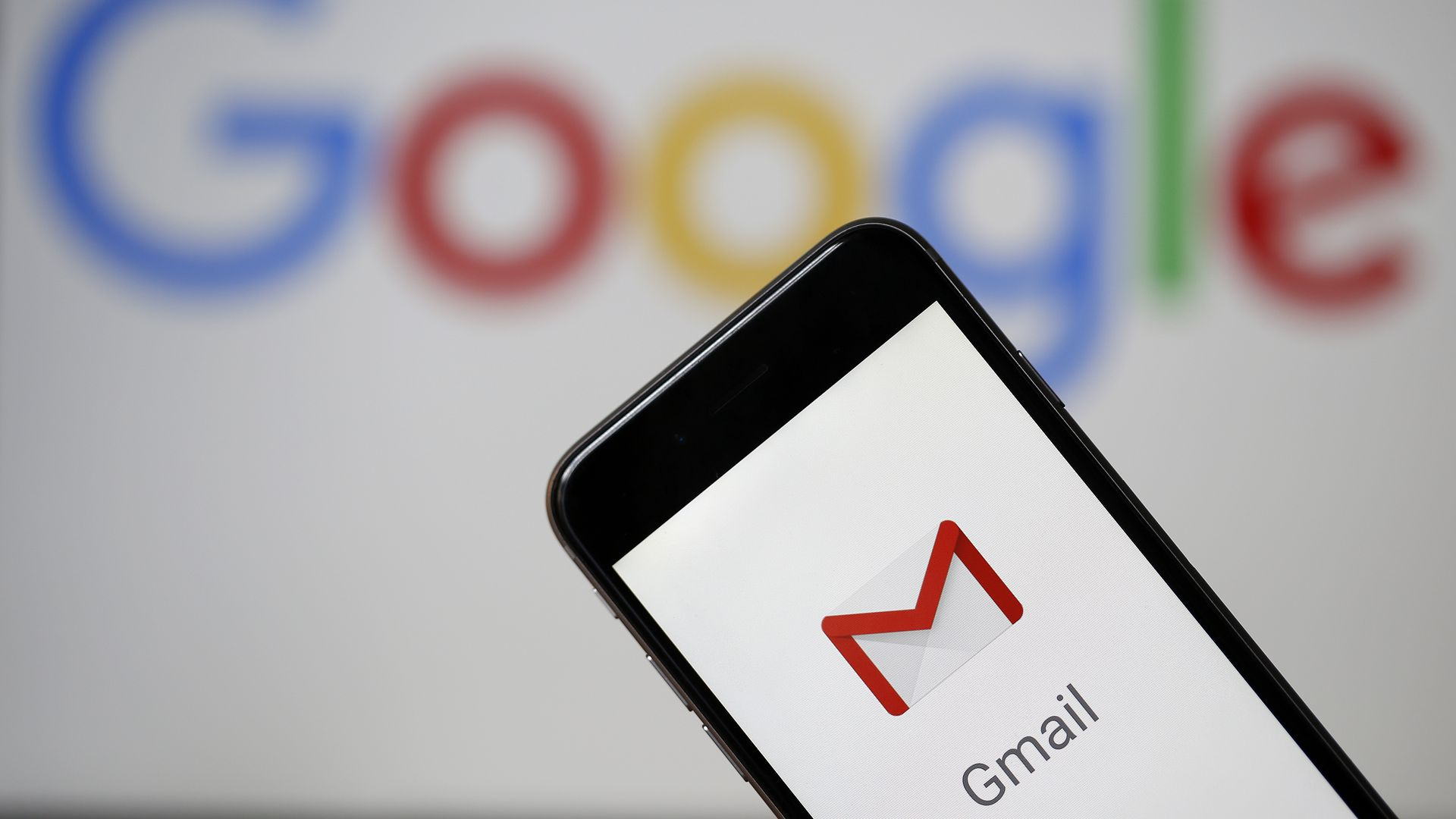 Exclusive: Email scammers take advantage of Gmail dot