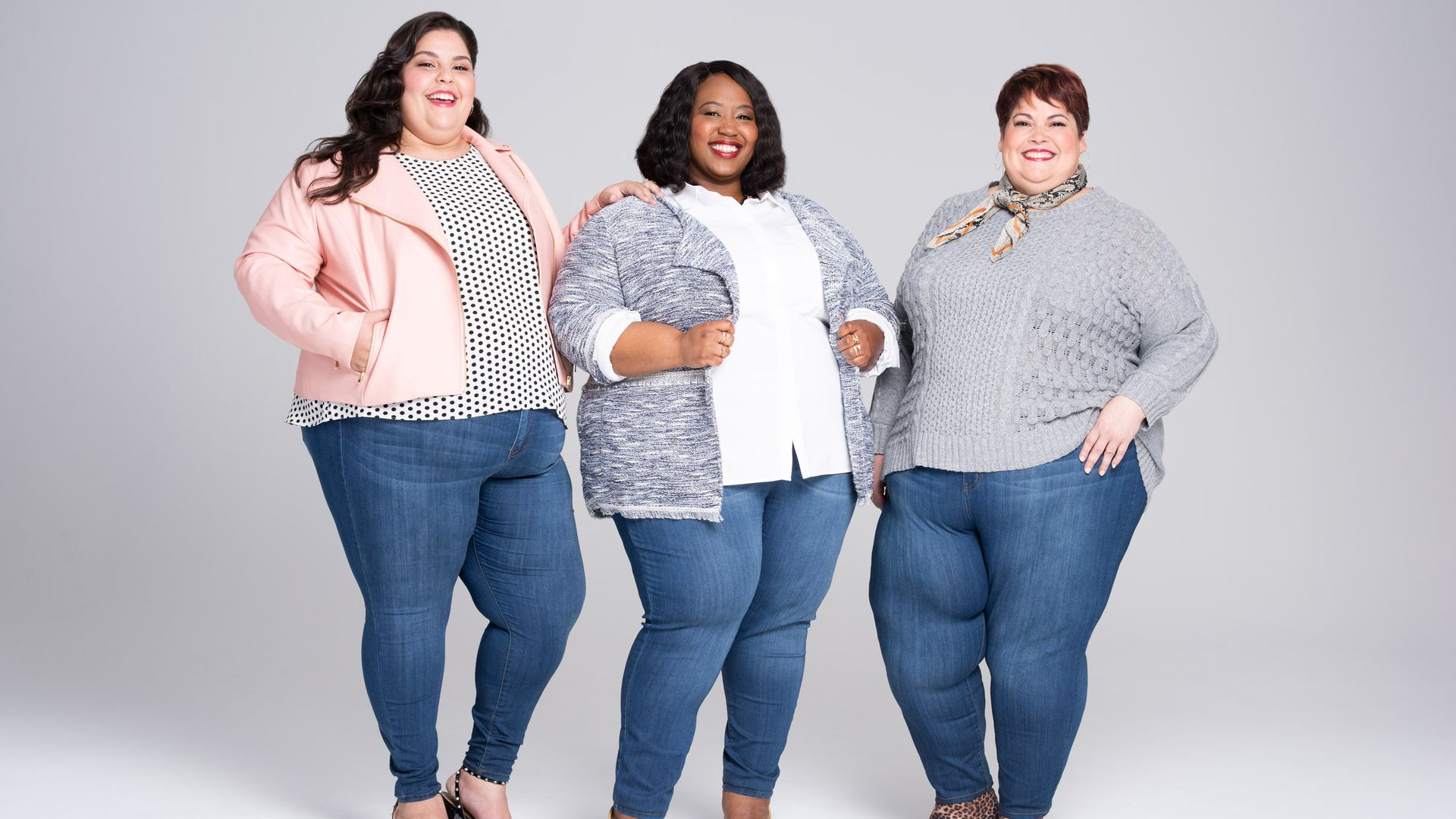 01c5af2998457 Plus-size subscription service Dia&Co adds $70 million in new funding