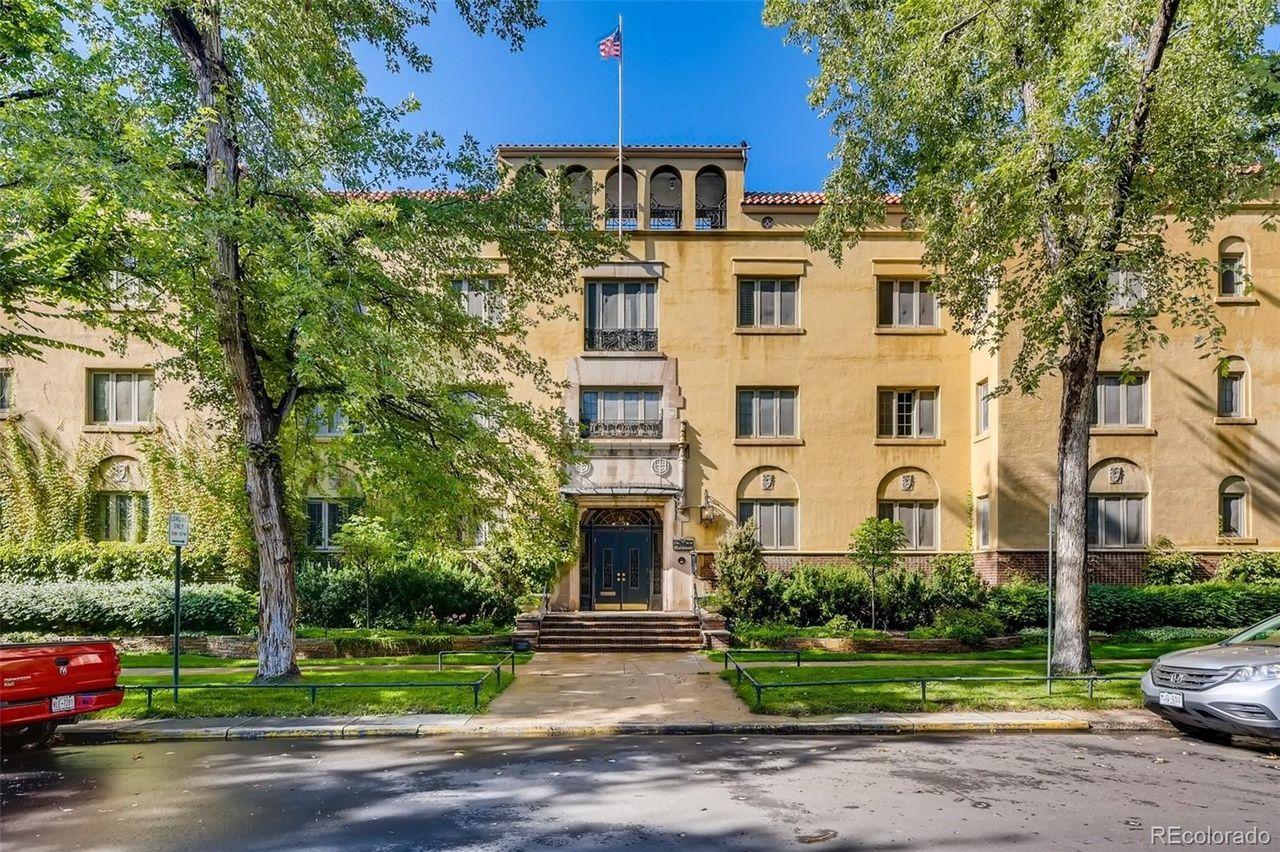 1515 E 9th Ave #214 exterior building