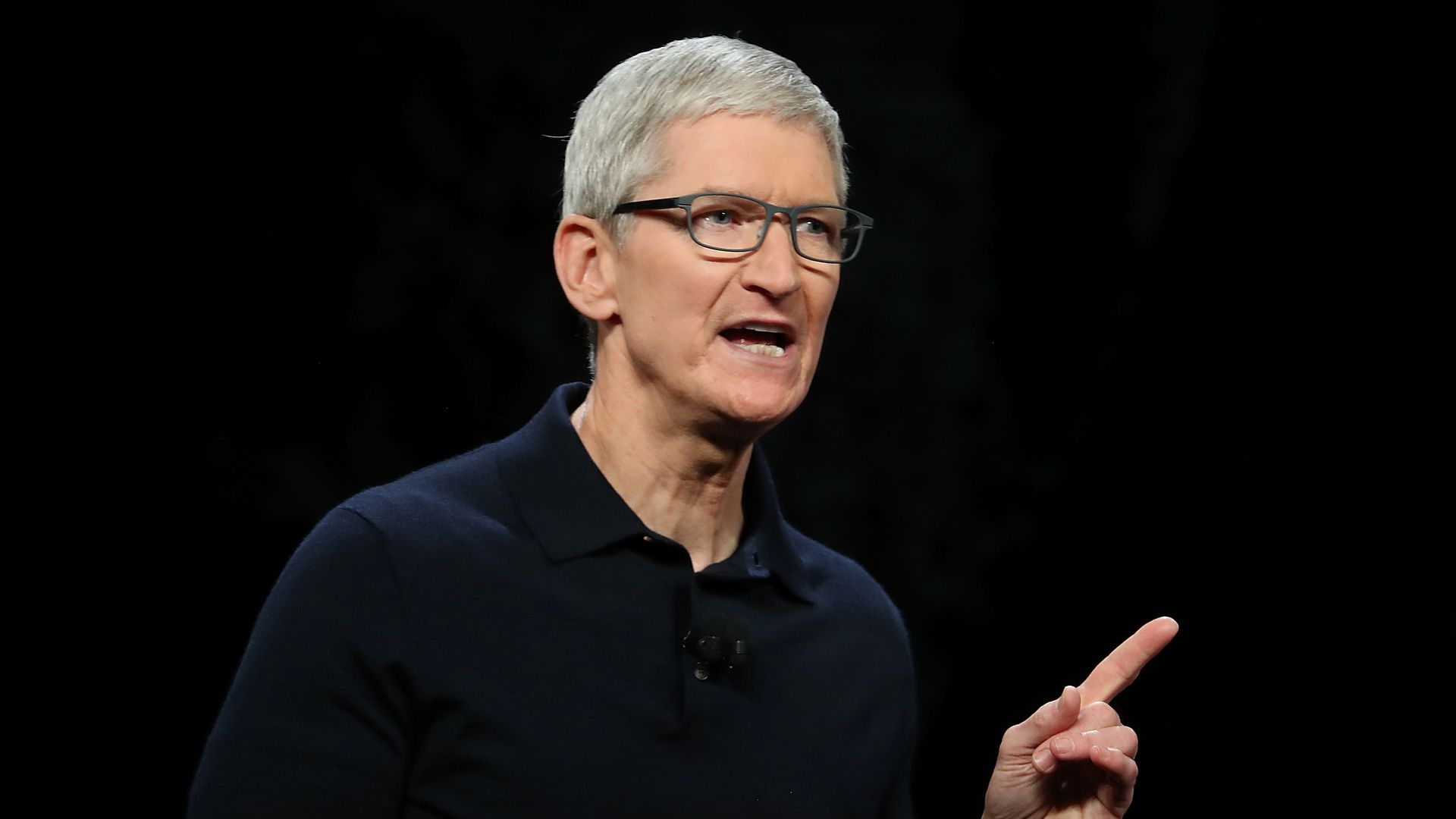 Apple joins effort to curb fake news