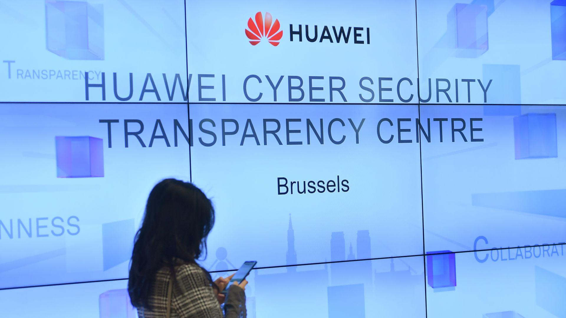 Huawei delay brings ZTE déjà vu