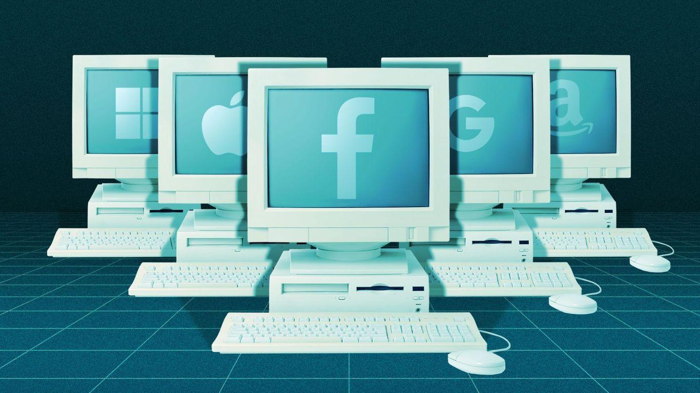 Cyber Social Media cover image