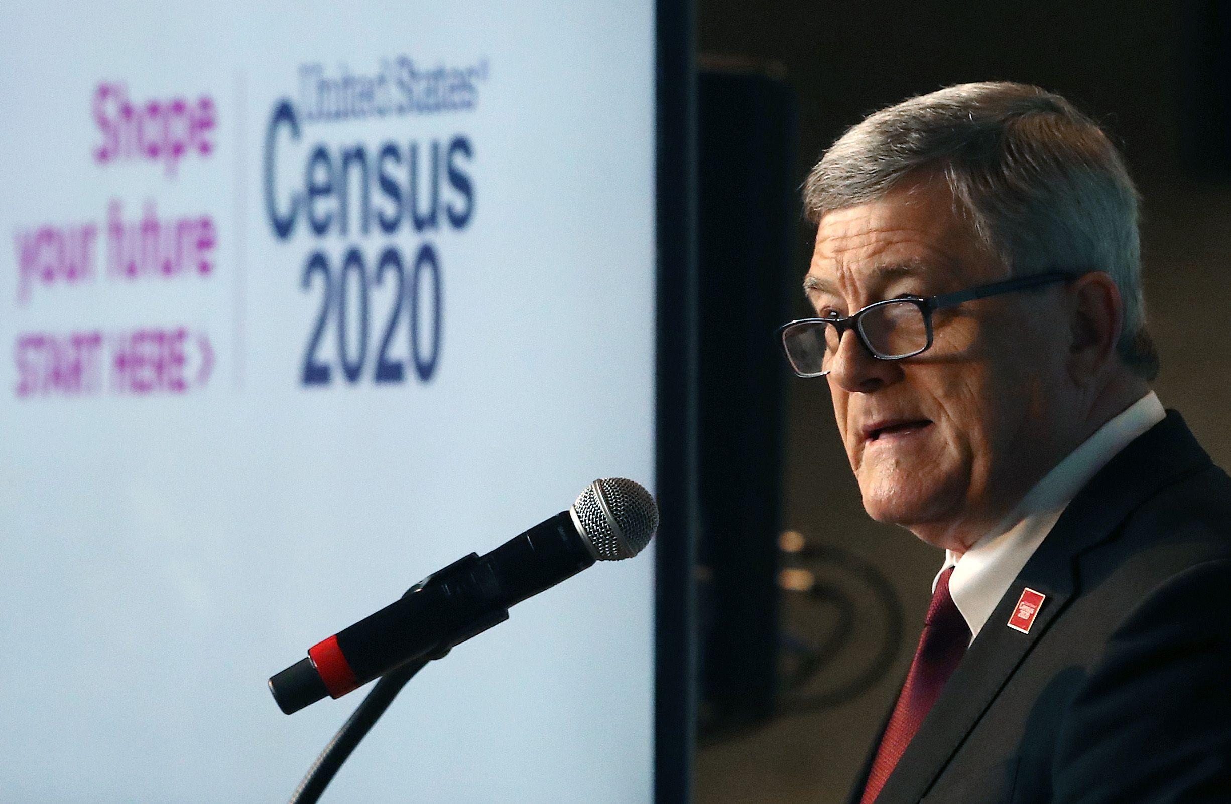 Shift to digital census raises fear of Iowa-like breakdown - Axios