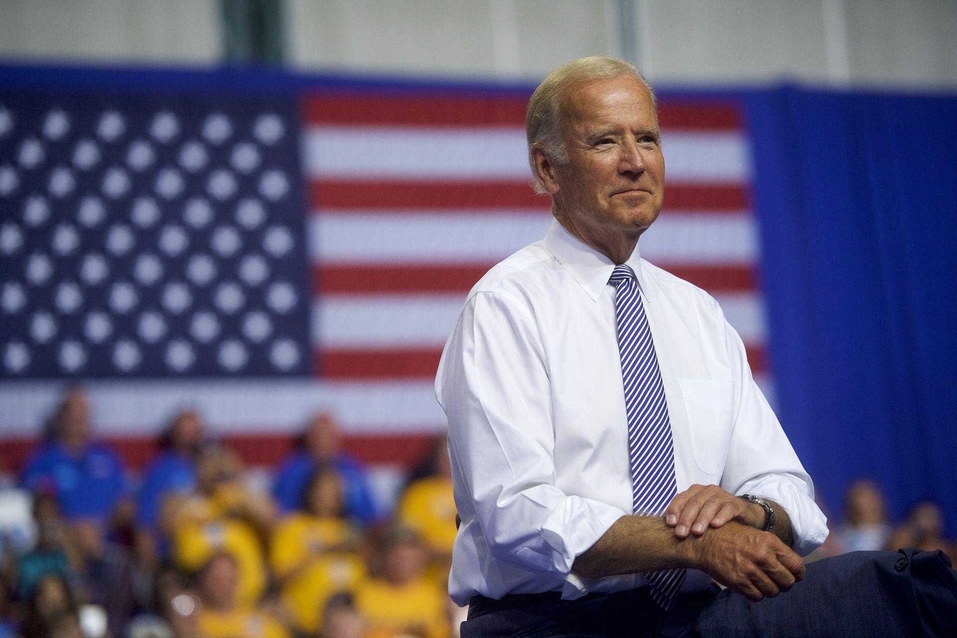Joe Biden on the issues, in under 500 words