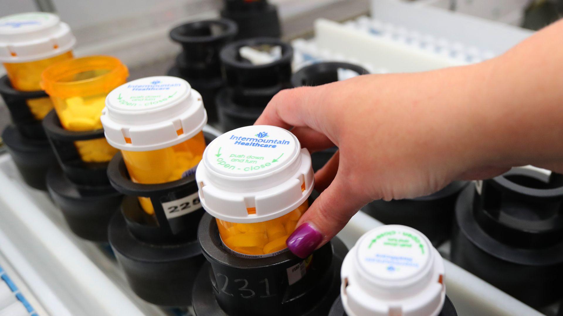 axios.com - Pharma lobbying for Medicare 'fix' in opioids bill