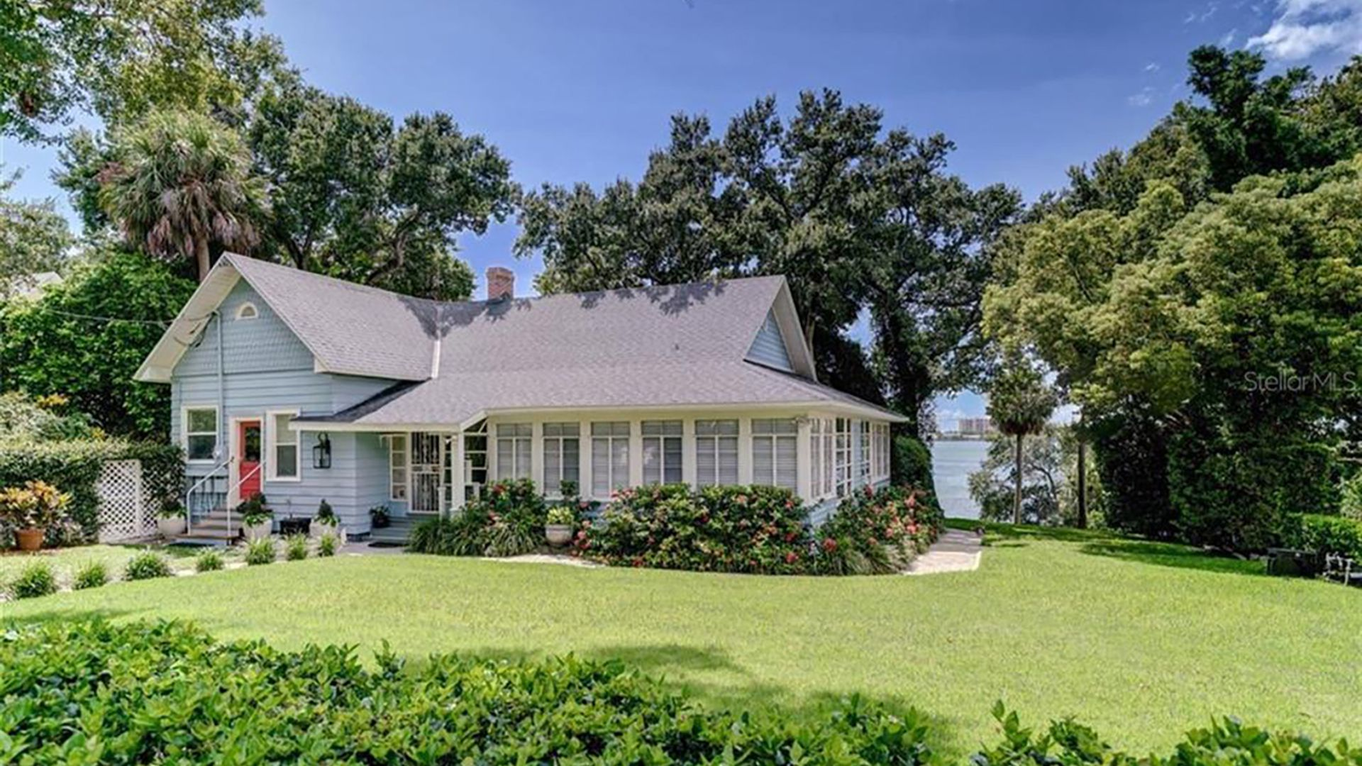 The 5 hottest homes around Tampa Bay right now