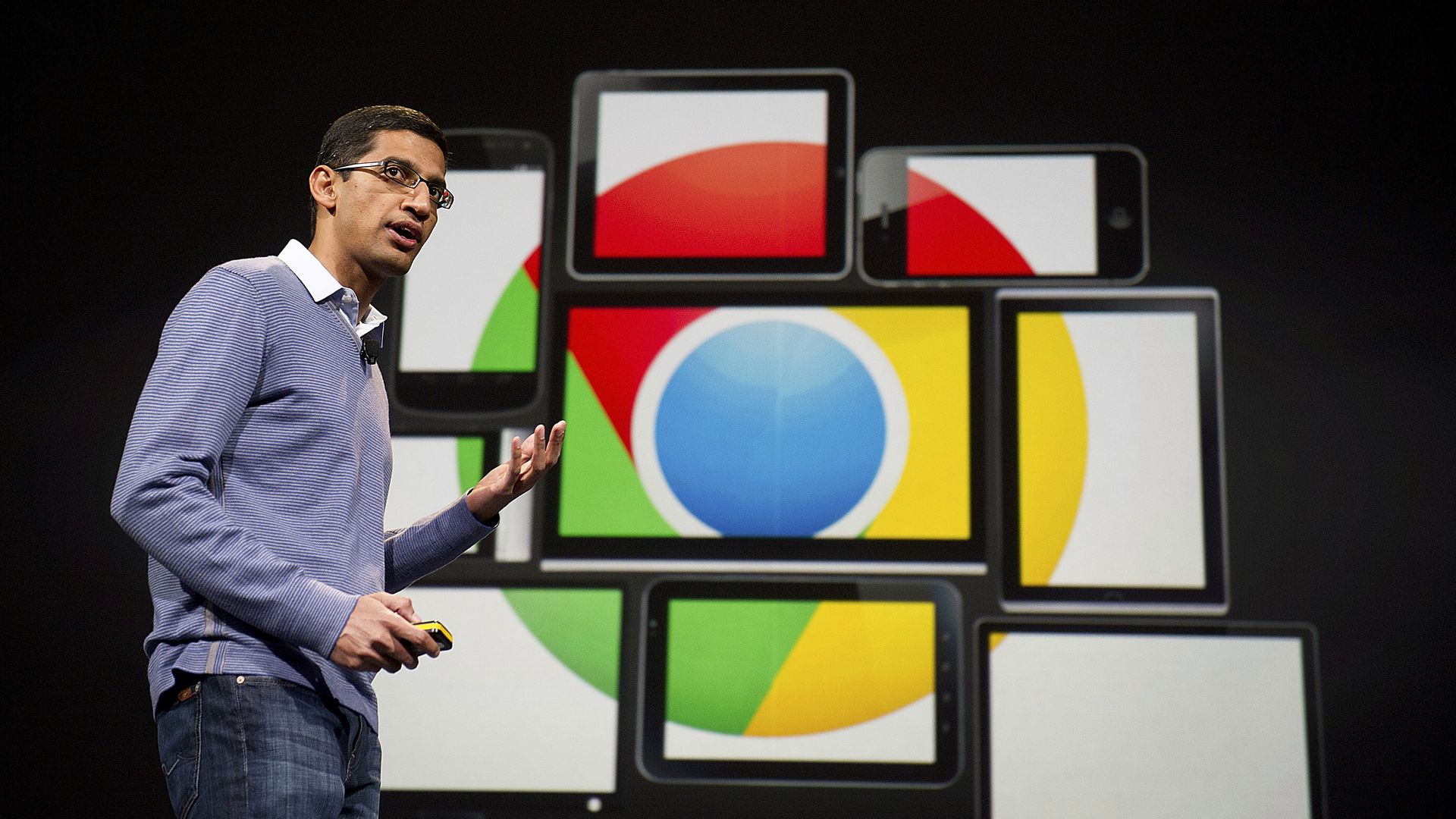 Exclusive: 1% of publishers initially affected by Chrome ad