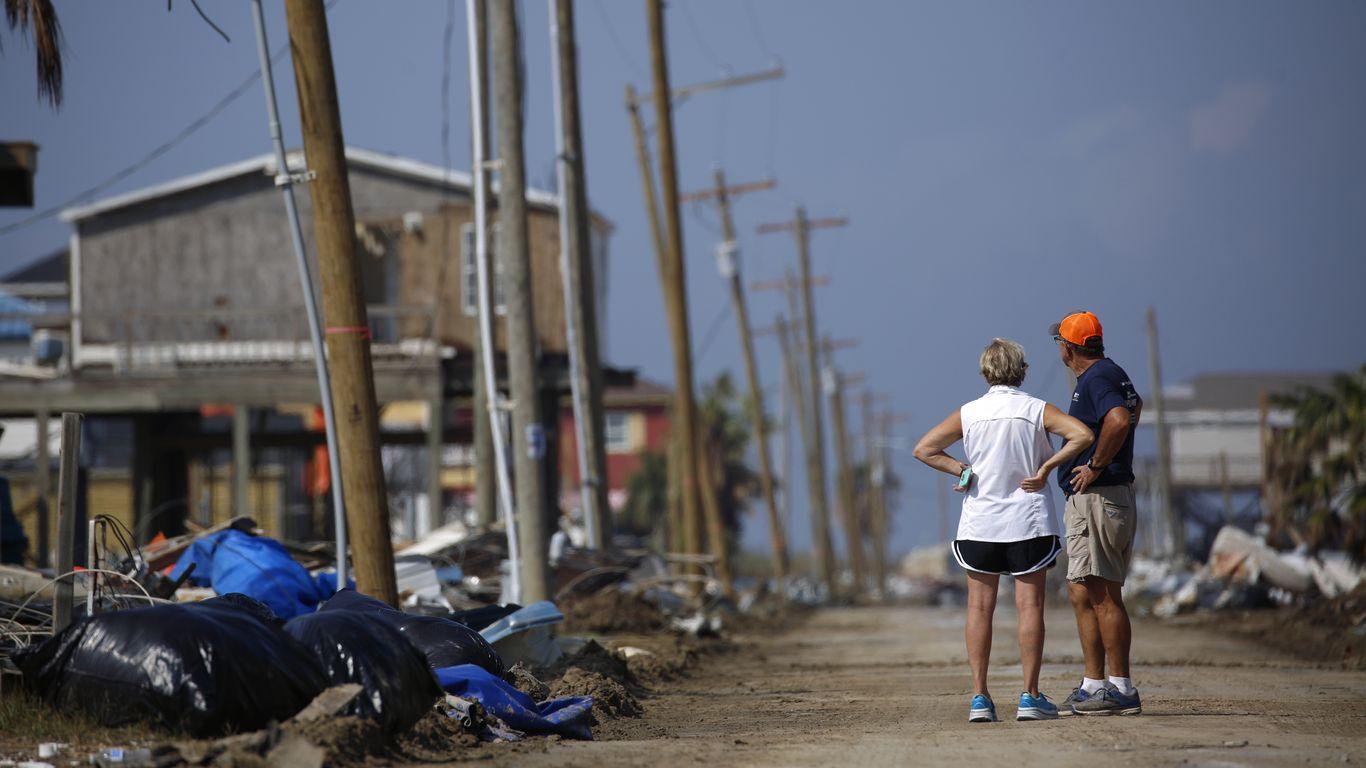 Get ready for another unusually active Atlantic hurricane season, NOAA says thumbnail