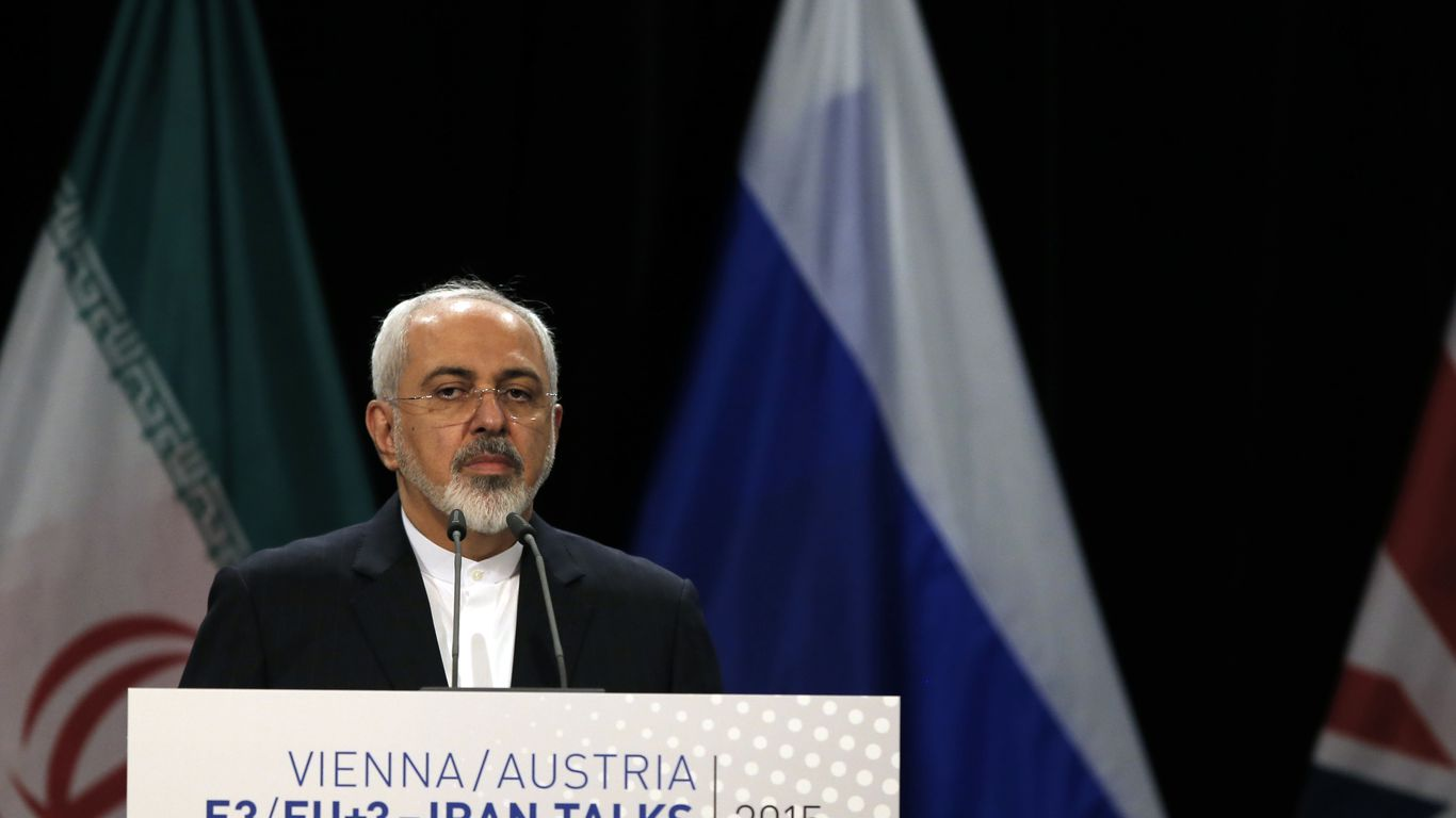 Iran rejects nuclear talks with U.S., for now thumbnail